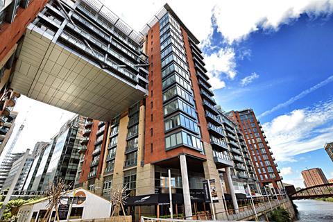 1 bedroom apartment to rent - Leftbank, Manchester, M3