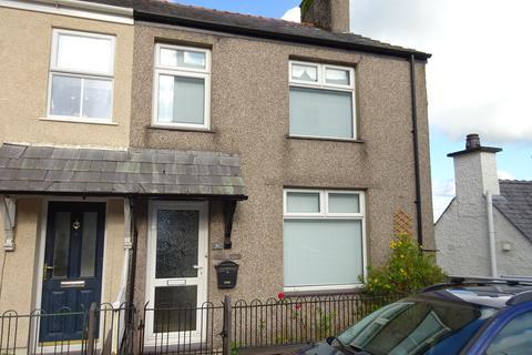 3 bedroom semi-detached house for sale - Brynfynnon Road, Y Felinheli LL56