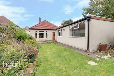 3 bedroom detached bungalow for sale - Stanley Road, Alvaston