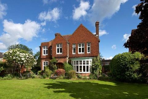 5 bedroom detached house for sale - Harefields, Oxford, Oxfordshire, OX2