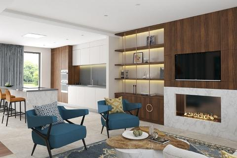 5 bedroom townhouse for sale - Plot Manchester Townhouses at Blackfriars, Ridgefield Street M35