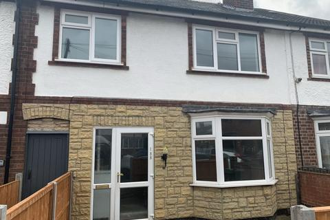 3 bedroom terraced house - Vernon Rd, Leicester, LE2