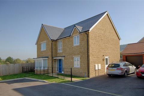 4 bedroom detached house for sale - Croft Drive, Bishops Cleeve, Cheltenham, GL52