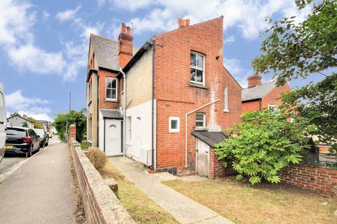 1 bedroom maisonette for sale - Lorne Street, Reading, Berkshire, RG1