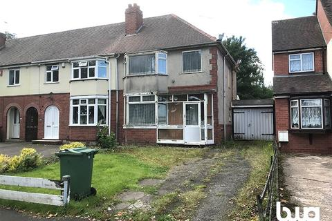 2 bedroom semi-detached house for sale - Birmingham New Road, Dudley, DY1 4SJ