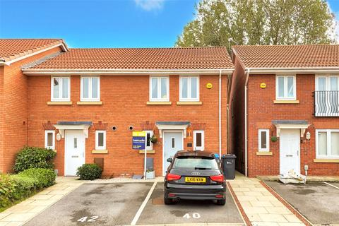3 bedroom end of terrace house for sale - Ladybower Way, Kingswood, Hull, HU7