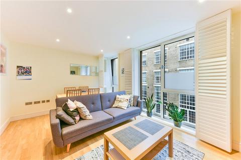1 bedroom apartment for sale - Lett Road, London, SW9