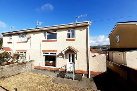 3 bedroom semi-detached house for sale - Llwynderi, Aberdare, Rhondda Cynon Taff, CF44
