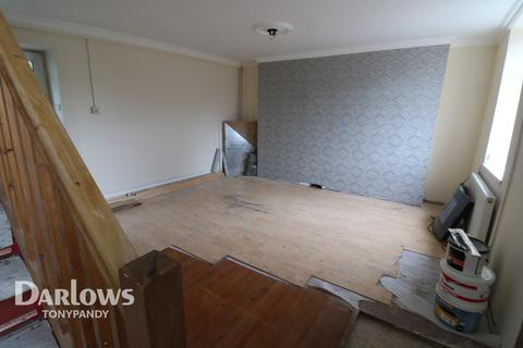 2 bedroom terraced house for sale - Ferndale CF43 4