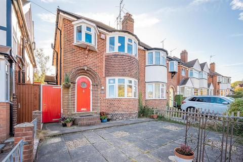 3 bedroom semi-detached house for sale - Harts Green Road, B17 9TY