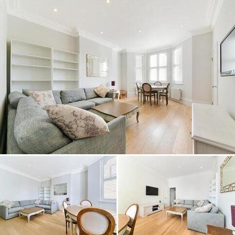 2 bedroom flat for sale - 251 Lavender Hill, Battersea, London, SW11