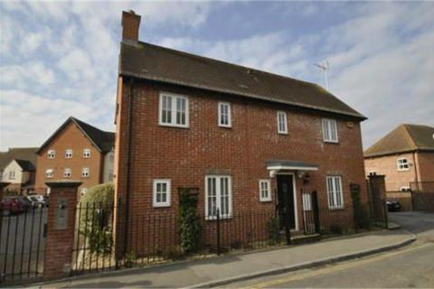 2 bedroom terraced house for sale - Sovereign Place, RINGWOOD, Hampshire