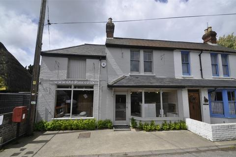 4 bedroom semi-detached house for sale - The Old Pine Store, Breamore