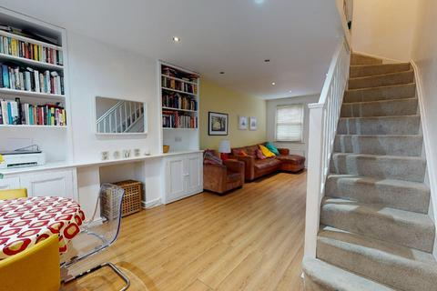 2 bedroom terraced house for sale - Warberry Rd, Alexandra Park, London, N22