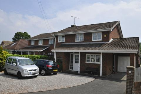5 bedroom detached house for sale - Eastfield Lane, RINGWOOD, Hampshire