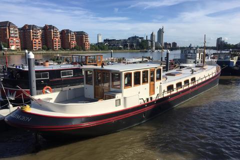 3 bedroom houseboat for sale - Plantation Wharf Pier, Battersea, SW11
