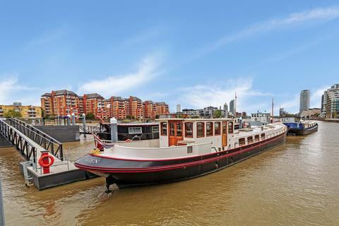 3 bedroom houseboat for sale - Plantation Wharf Pier, Battersea, SW11