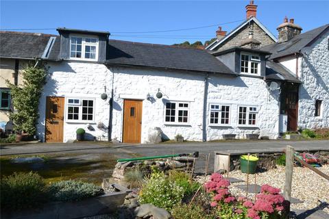 2 bedroom terraced house - Pen Y Pound, Llawr-y-Glyn, Caersws, Powys, SY17