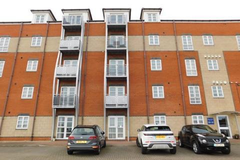 2 bedroom ground floor flat for sale - MARINERS POINT, MARINA, HARTLEPOOL
