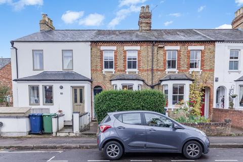 2 bedroom terraced house - East Oxford OX4 3AL