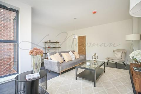3 bedroom townhouse for sale - Kings Avenue, Clapham, SW4