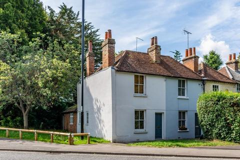 2 bedroom end of terrace house for sale - Franklin Place, Chichester PO19