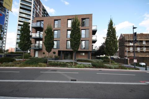 1 bedroom flat for sale - 2 Duke Of Wellington Avenue, Woolwich, London, SE18 6FR
