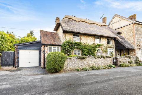 3 bedroom semi-detached house for sale - Amberley - Grade II Listed