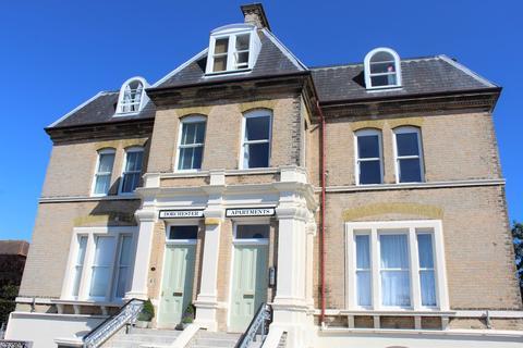1 bedroom ground floor flat for sale - Westerhall Road, Weymouth