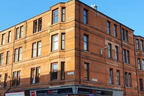 2 bedroom apartment for sale - Dumbarton Road, Yoker, Flat 3/1, YOKER