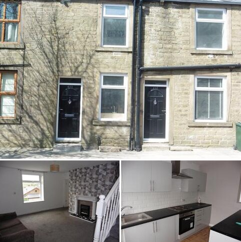 2 bedroom terraced house to rent - Market Street, Whitworth, Rochdale