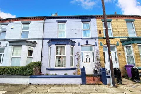 3 bedroom terraced house for sale - Nicander Road, Mossleyhill, Liverpool