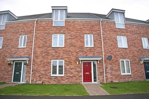 3 bedroom terraced house for sale - Sandpiper Way, King's Lynn