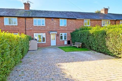 3 bedroom terraced house for sale - St Andrew's Place, Harrogate