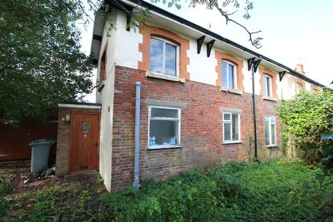 3 bedroom end of terrace house for sale - The Drift, Harlaxton
