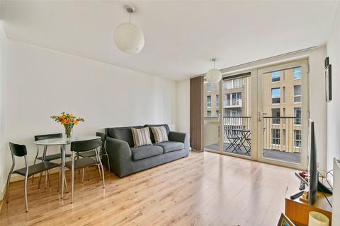 1 bedroom apartment - Oxley Square, Bromley-By-Bow, London, E3