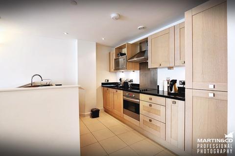2 bedroom apartment to rent - David Morgan Apartments, City Centre