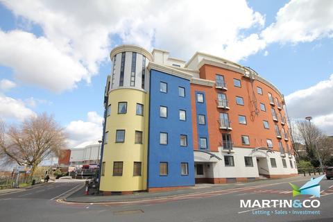 2 bedroom apartment to rent - Brindley Point, Sheepcote Street, Birmingham, B16