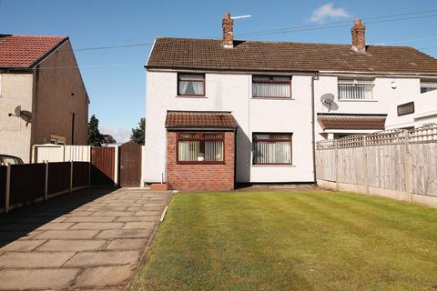 3 bedroom semi-detached house for sale - Philip Road, Hough Green, Widnes