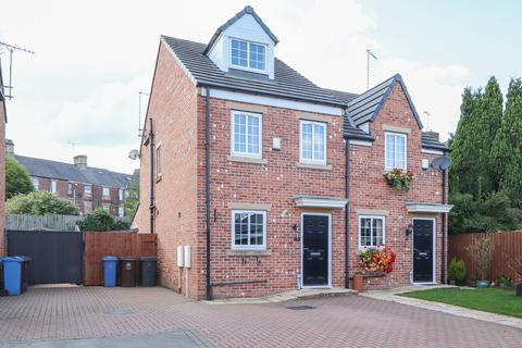 3 bedroom semi-detached house for sale - Joseph Stone Court, Mosborough