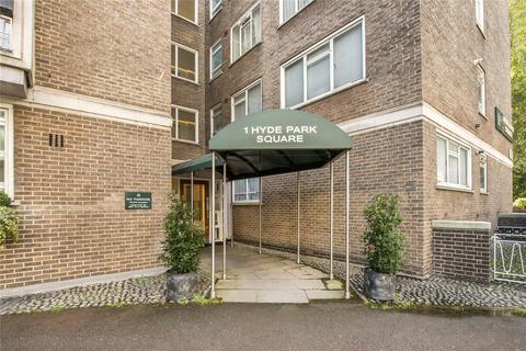 2 bedroom flat for sale - Hyde Park Square, Hyde Park, London