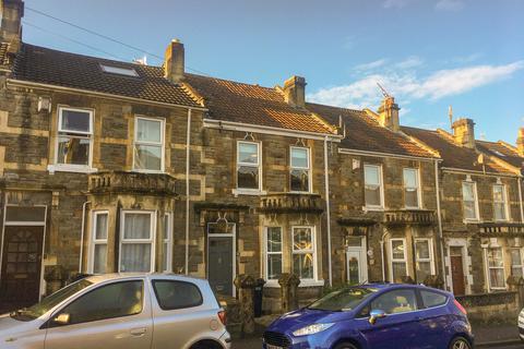 2 bedroom terraced house for sale - Stanley Road West, Oldfield Park, Bath