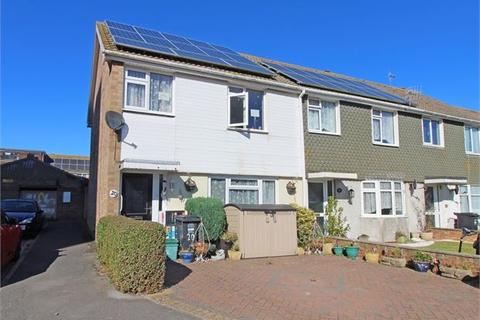 3 bedroom end of terrace house for sale - Beckington, Brompton Road, Weston-super-Mare, North Somerset. BS24 9BT