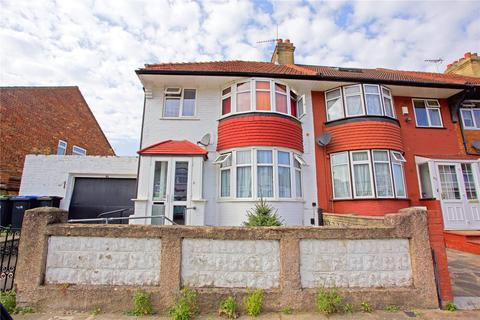 3 bedroom end of terrace house for sale - Chichester Road, Edmonton, London, N9