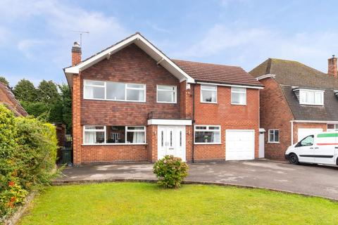 4 bedroom detached house for sale - Ulverley Green Road, Solihull
