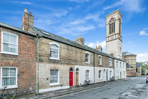 3 bedroom terraced house for sale - Canal Street, Jericho, OX2
