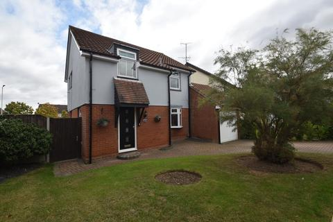 4 bedroom detached house for sale - Sutton Mead, Chelmsford, CM2 6QB