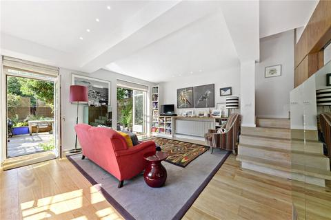4 bedroom house for sale - Porchester Terrace, Bayswater, London, W2