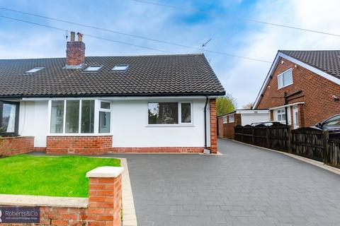 3 bedroom semi-detached bungalow for sale - Brookfield Drive, Fulwood