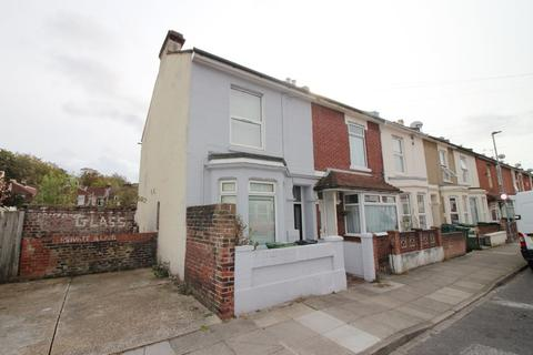6 bedroom end of terrace house for sale - Tottenham Road, Portsmouth